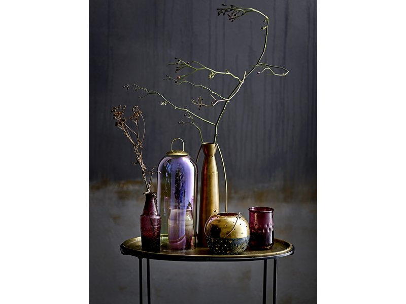 Bloomingville Lou Coffee table metal - brass