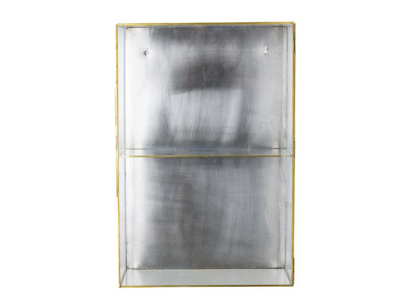 Bloomingville Lia glazen kast
