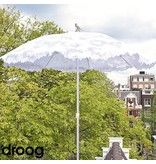 Droog Shadylace parasol wit
