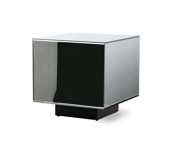 HK-Living Spiegel blok salontafel - medium