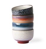 HK-Living Keramik 70s skål sæt