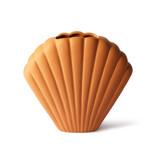 HK-Living Shell keramisk vas terra - stor