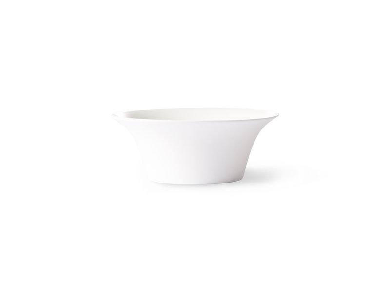 HK-Living Athena ceramic china bowl - set of 4 pieces