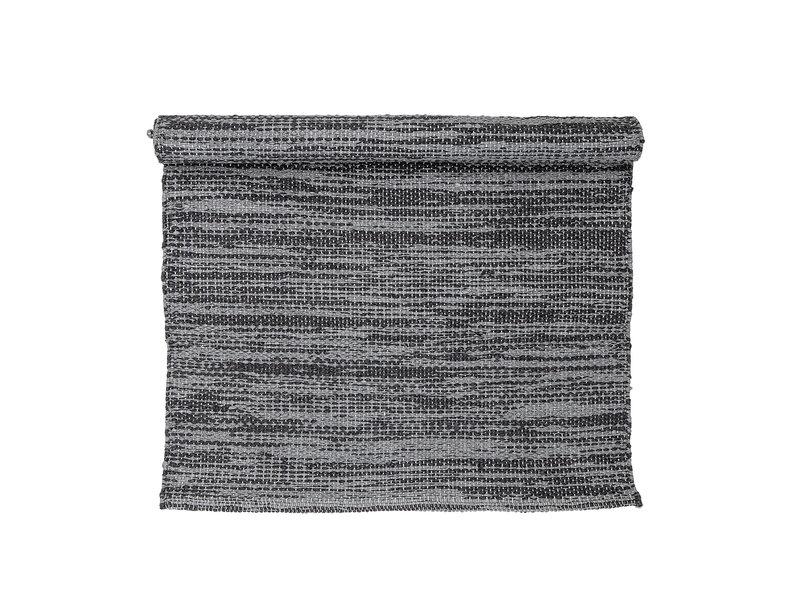 Bloomingville Rugplast - grå