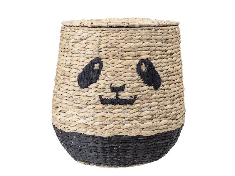 Bloomingville Mini Storage basket with lid