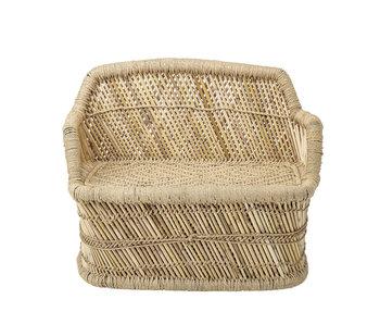 Bloomingville Mini Sitzbank - Bambus