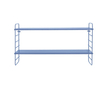 Bloomingville Mini Wall shelf - blue