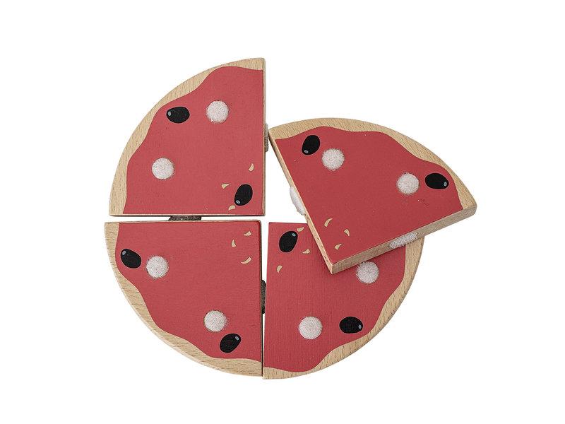 Bloomingville Mini Speelset pizza