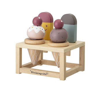Bloomingville Mini Helado Playset