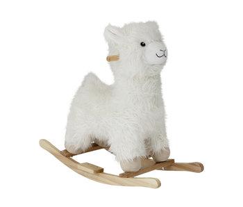 Bloomingville Mini Bump Lama