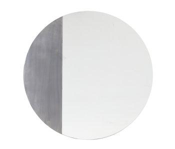 Bloomingville Speilglass - svart