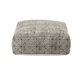 Bloomingville Noli floor cushion