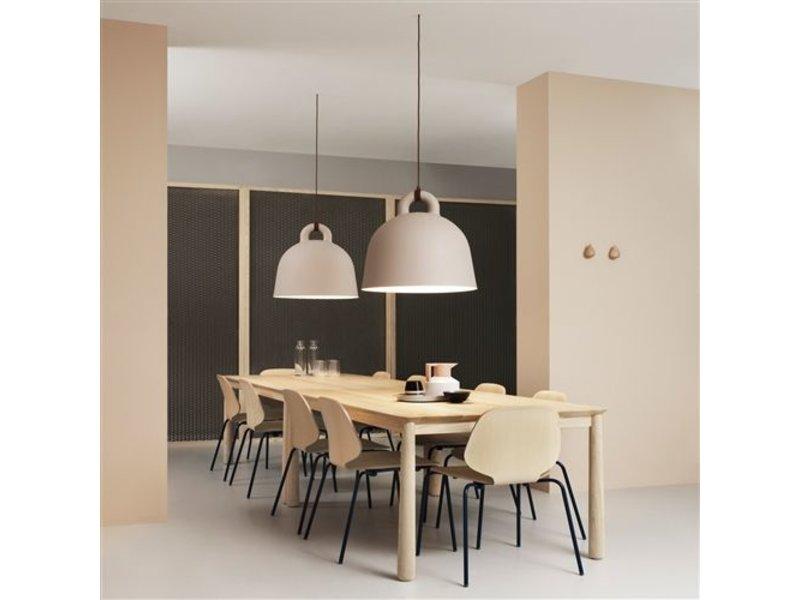 Normann Copenhagen Bell X-Small hanglamp zand