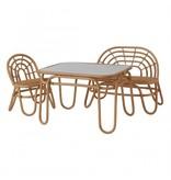OYOY Regenboog mini stoel
