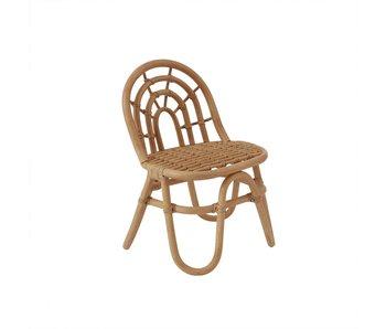 OYOY Mini chaise arc en ciel