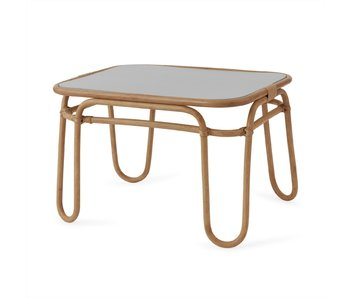 OYOY Mini table arc-en-ciel