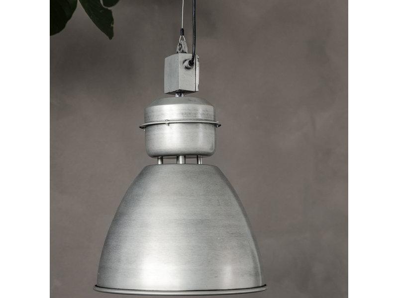 House Doctor Volymhängande lampa gunmetal Ø35cm