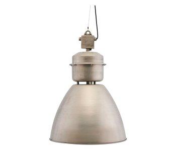 House Doctor Lampe à suspension volume bronze Ø54cm