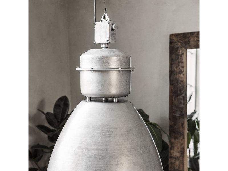 House Doctor Volumen hanglamp gunmetal Ø54cm