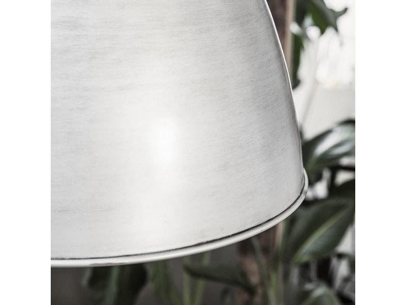 House Doctor Volume hanging lamp gunmetal Ø54cm