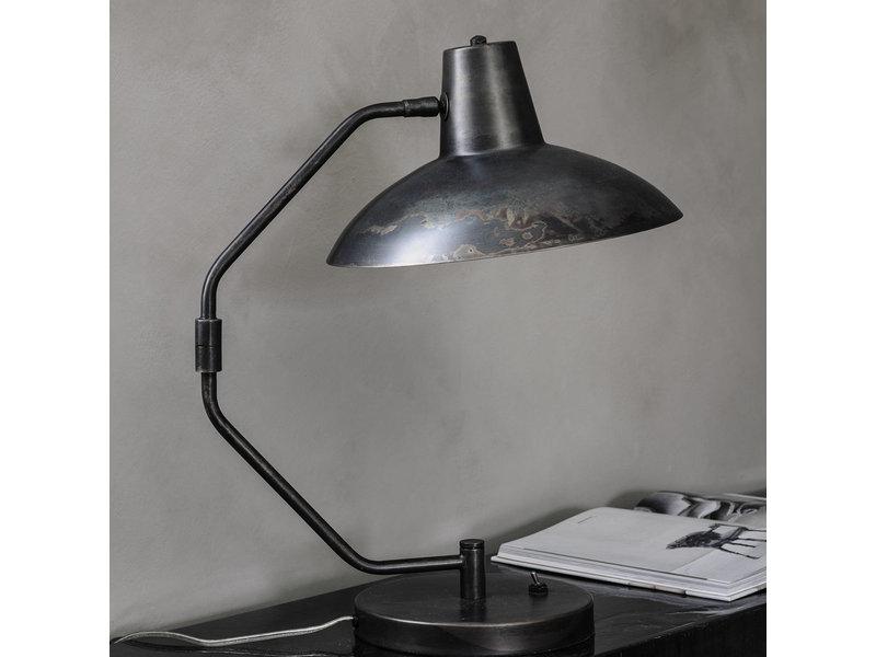 House Doctor Desk tafellamp bruin