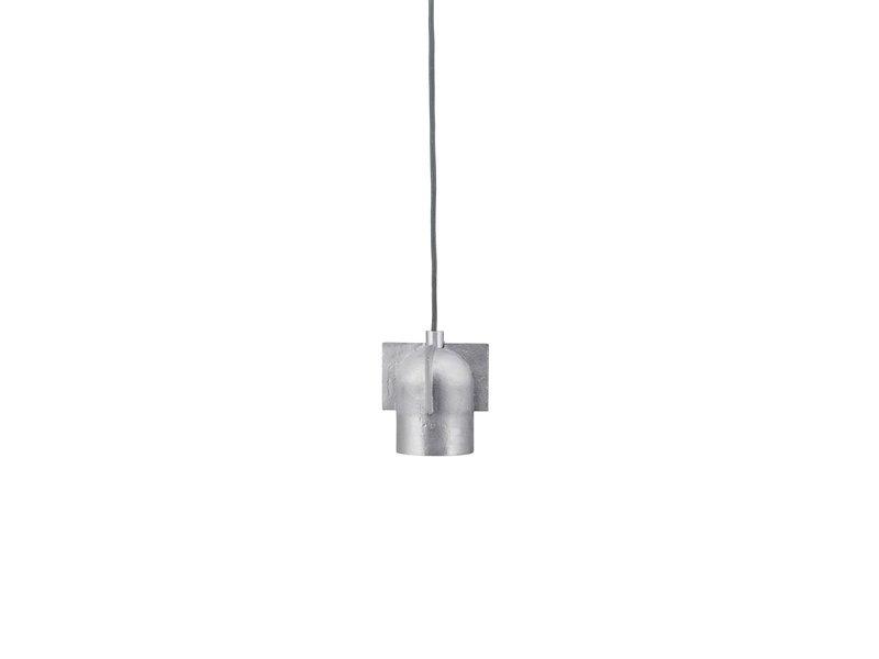 House Doctor Akola hanglamp LED - zilver