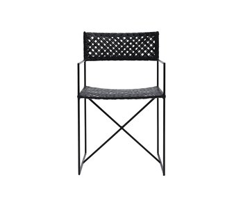House Doctor Oscar chair - black