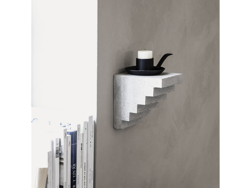 House Doctor Stairs decoratie object - grijs