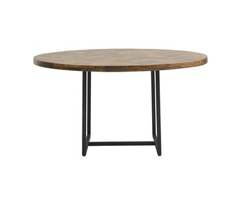 House Doctor Round dining table