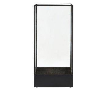 House Doctor Plant display box - antiek zwart