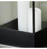 House Doctor Plant display box 21x21x45cm