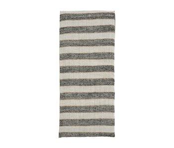 House Doctor Linn sædehynde - grå 180x65cm
