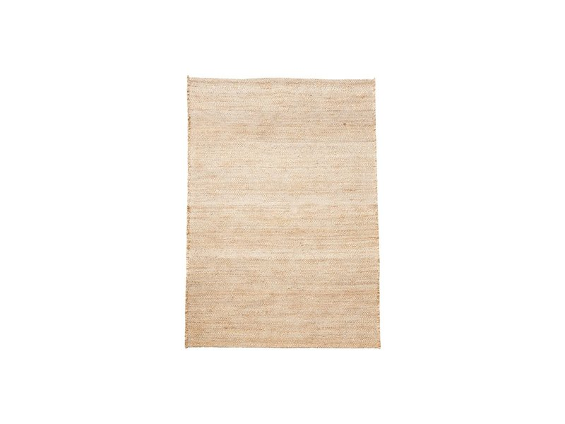 House Doctor Mara vloerkleed - nude 200x300cm