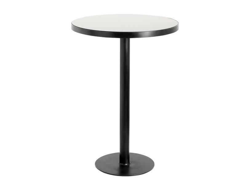 Nordal EA bar tafel - zwart