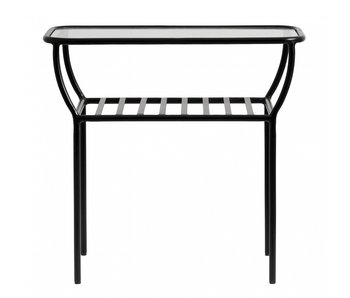 Nordal Chic side table - black