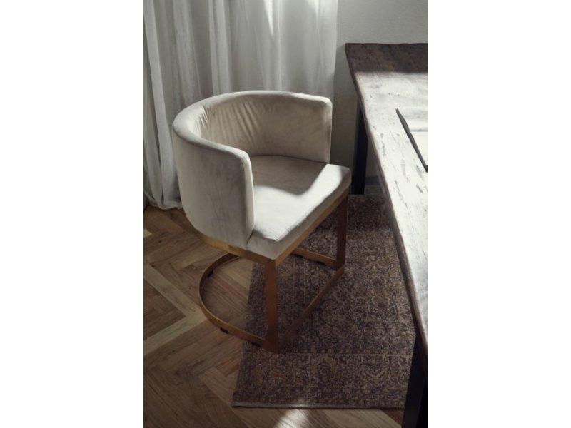 Nordal Karma gewebter Bodenteppich - 160x240