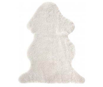 Nordal Sheepskin - white