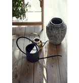 Nordal Watering can - brushed brass