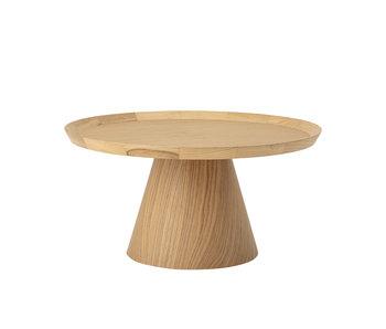 Bloomingville Luana mesa de centro roble - natural