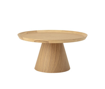 Bloomingville Table basse Luana chêne - naturel