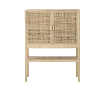 Bloomingville Armoire Sanna - naturel