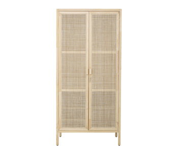 Bloomingville Armoire Mariana - naturel