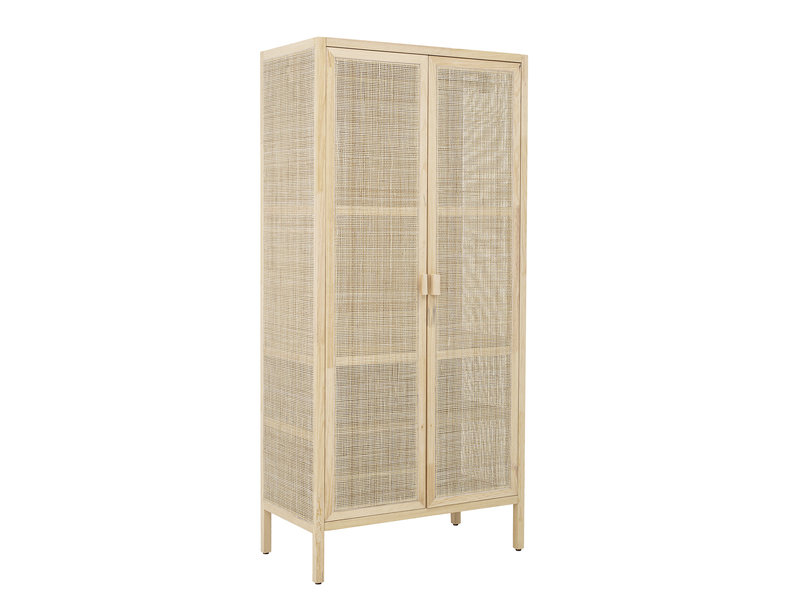 Bloomingville Mariana cupboard - natural