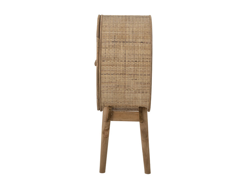 Bloomingville Otto kast rotan - naturel