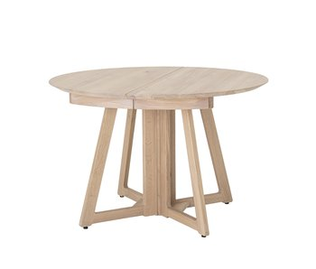 Bloomingville Owen dining table oak - natural