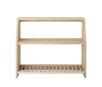 Bloomingville Carol wall shelf - natural
