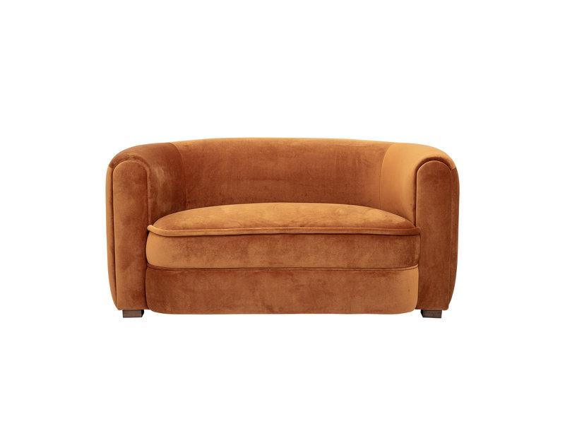 Bloomingville Malala soffa - brun