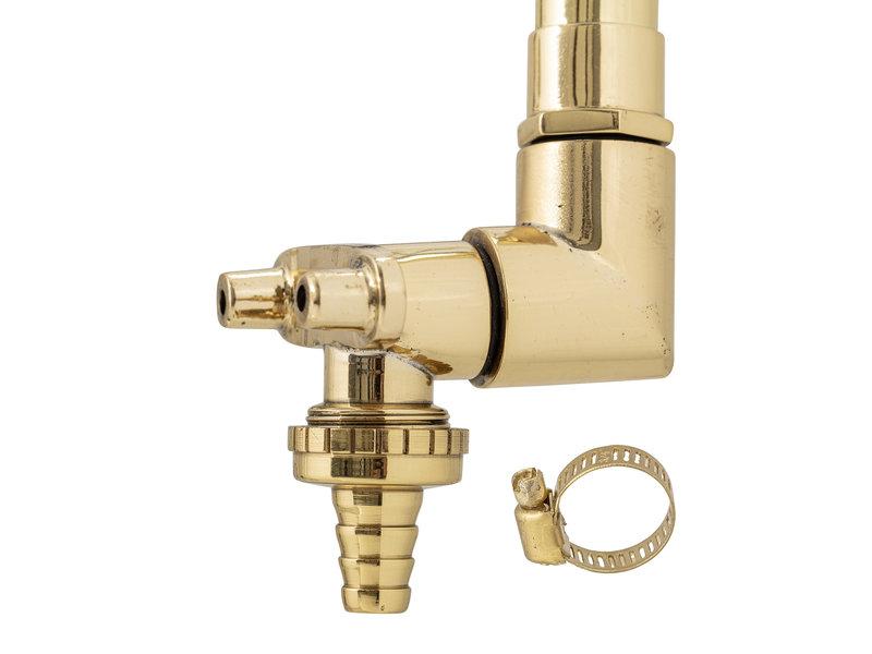 Bloomingville Outdoor shower - brass