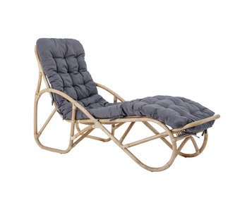 Bloomingville Costa daybed natural - rattan
