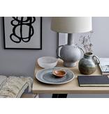 Bloomingville Tafellamp terracotta - grijs